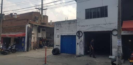 parqueaderos en venta guayabal 495-39473