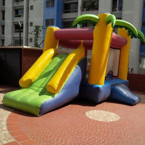 parques, colchones inflables, piscinas con pelotas, tobogan.