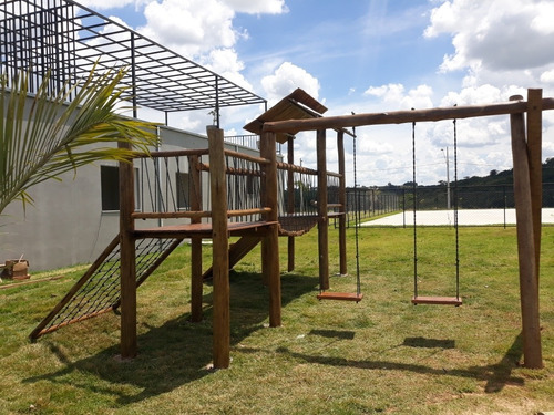 parques ecológicos e decks