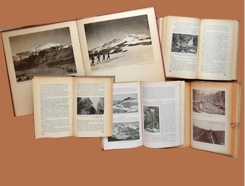parques nacionales  del lacar al tronador nahuel huapi