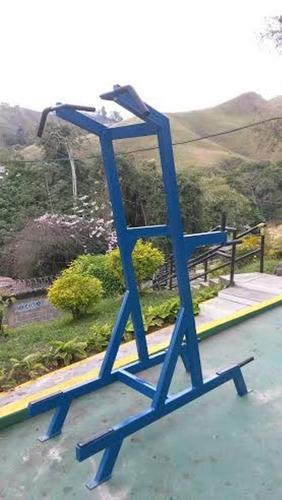 parques y equipos  ejercicios biosaludables