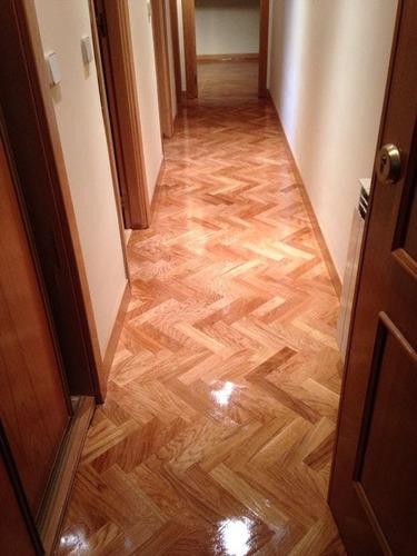 parquet economico: reparacion integral de pisos de madera