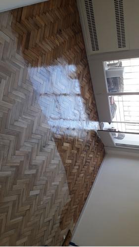 parquetista : pulido plastificado e hidrolaqueado en caba