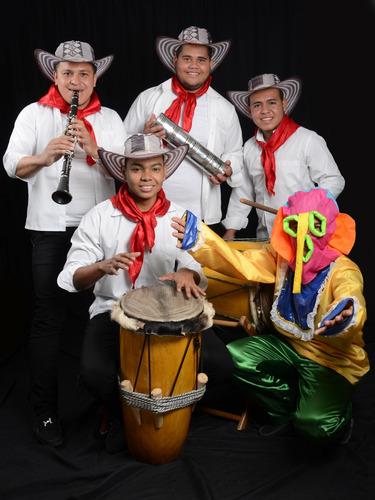 parranda vallenata bogotá 3132723493 chia y cota carnavalito