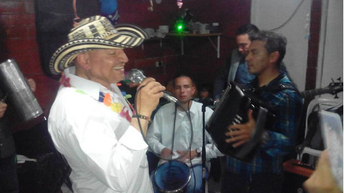 parranda vallenata en bogota whatsapp  3118377423