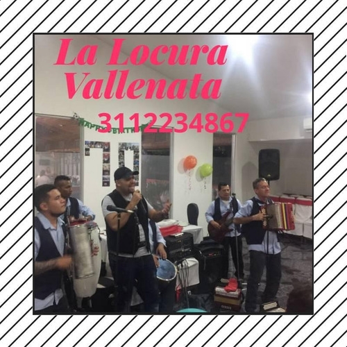 parranda vallenata grupo vallenato 3112234867