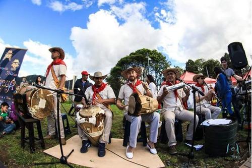 parranda vallenata grupo vallenato cota, cajicá, chía, tabio