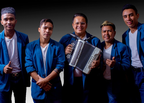 parranda vallenata online bogota 3132723493 serenata virtual
