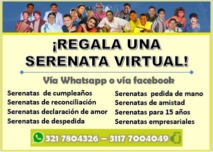 parranda vallenata virtual pereira 3217804326