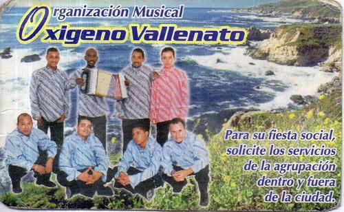parranda y grupo vallenato en ibague