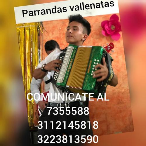 parrandas vallenatas 3112145818