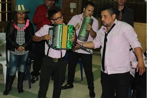 parrandas vallenatas bogota 3112145818