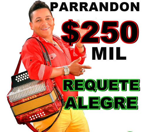 parrandon vallenato cali economico 3146970412 whatsapp