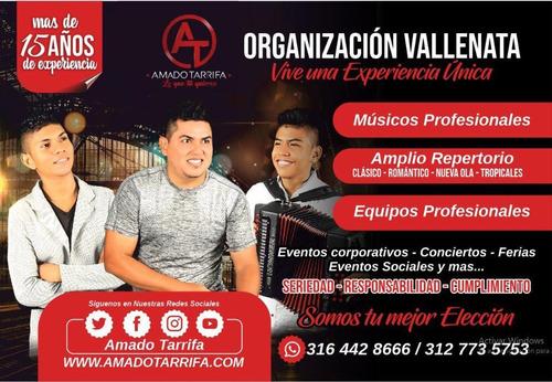 parrandon vallenato cali economico whatsapp 3127735753