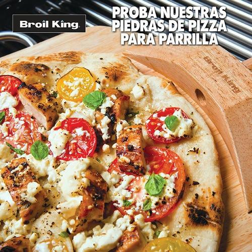 parrilla barbacoa a gas  royal 320 broil king uruguay