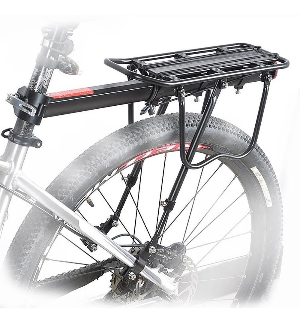 2a7344ee261 parrilla bicicleta con o sin freno de disco porta alforjas. Cargando zoom.