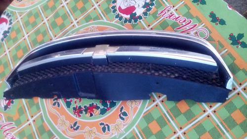 parrilla chevrolet optra limited 2006-2008 usada