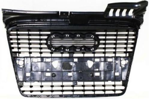 parrilla color gris audi a4 / s4 / a4 quattro 2005 - 2008