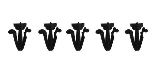 parrilla completa emblema grapas nissan tsuru 3