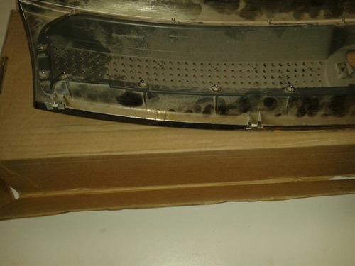 parrilla cromada fiat palio original 2004 al 2010
