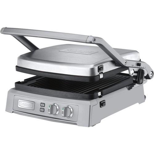 parrilla cuisinart-1365