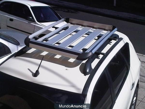 parrilla de aluminio para autos y camionetas