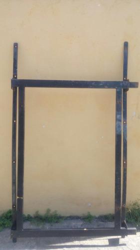 parrilla de carpa de techo gran cherokee 98 (ventuari)