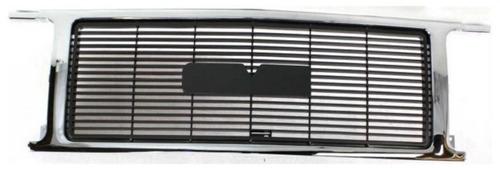 parrilla de gmc van g1500 g2500 g3500 1992 - 1996 nueva!!!