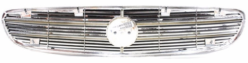 parrilla de marco cromado buick regal 1997 - 2001 nueva!!!