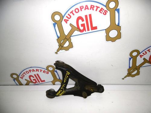 parrilla de suspensión izquierda renault clio 2 - ps-0060