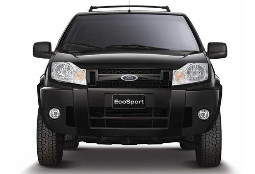 parrilla delantera ford ecosport 2008 - 2010