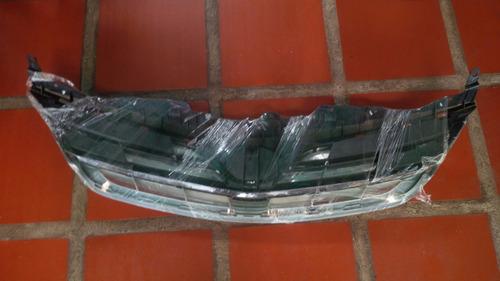 parrilla delantera original de toyota corolla gli 2012 al 14