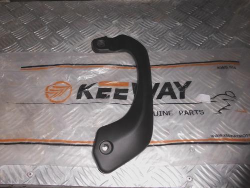 parrilla derecha de rkv 200 original keeway