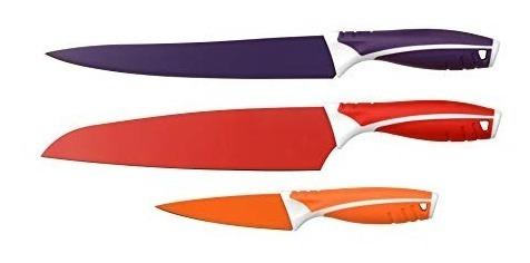 parrilla doble de induccion magnetica empotrable + sarten + cuchillos