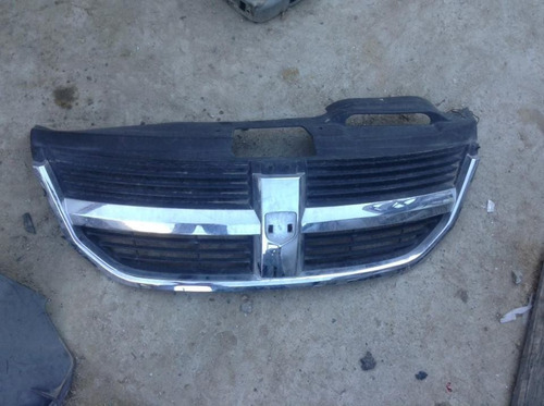 parrilla dodge journey 2009-2010 original