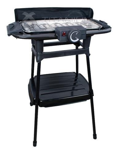 parrilla electrica coolbrand - portatil - 2200w