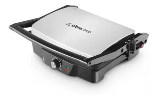 parrilla electrica grill ultracomb 2000w nuevo garantía