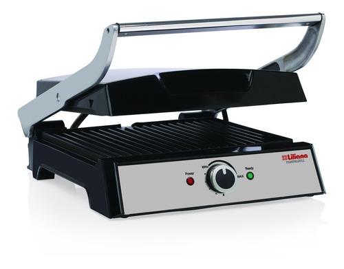parrilla electrica grillera liliana aak950 pampa grill