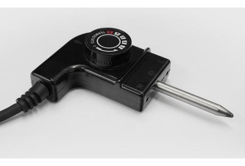 parrilla eléctrica yelmo pa 7200 - facil uso y limpieza