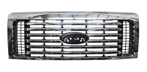 parrilla ford ford xlt 2009-2010-2011-2012