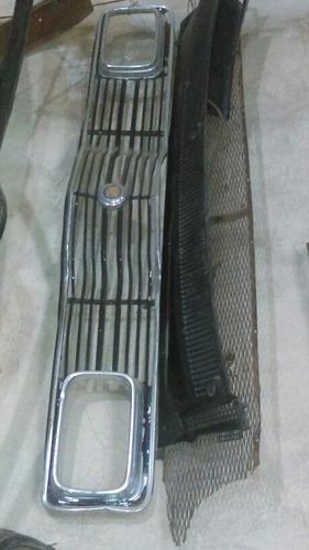 parrilla ford taunus 74/80