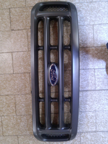 parrilla ford triton nueva original
