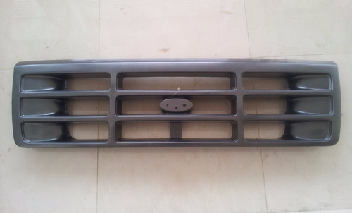 parrilla frontal ford bronco y f-150 92
