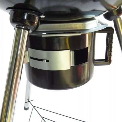 parrilla grill chulengo portatil ruedas barbacoa bbq