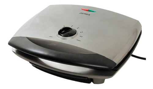 parrilla grill eléctrica atma pg 4720 1400w
