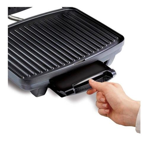 parrilla grill plancha panini hamilton beach envío gratis