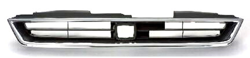 parrilla honda accord 6 cilindros 1994 - 1997 nueva!!!