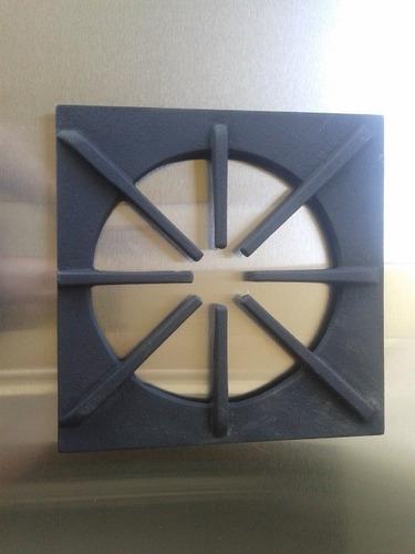 parrilla industrial modelo dinamica cod. bc