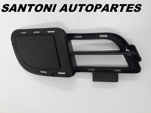 Parrilla Inferior Lateral Paragolpes Chevrolet Zafira 0311