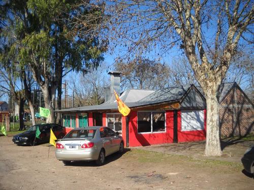 parrilla, local,ubicacion estrategica
